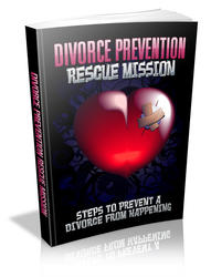 Divorce Prevention Rescue Mission