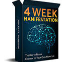 4 Week Manifestation