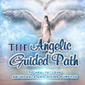 Celestial Inspiration The Angelic Guided Path