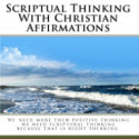Spiritual Sowing with Christian Affirmations