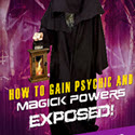 How to get Magical Powers Review