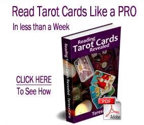Reading Tarot Cards Revealed