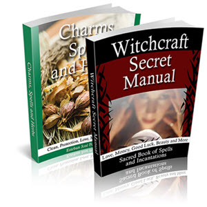 Witchcraft Magic Spells That Really Work